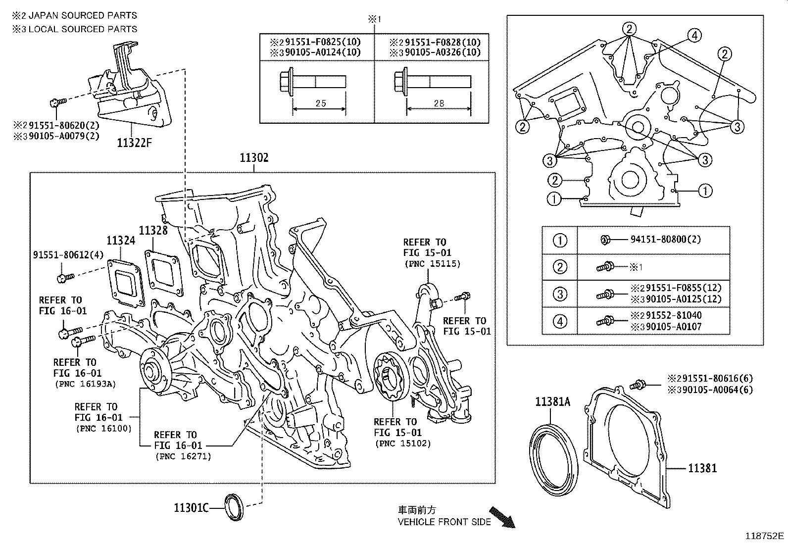 [DIAGRAM] 2006 Toyota Highlander Engine Diagram FULL