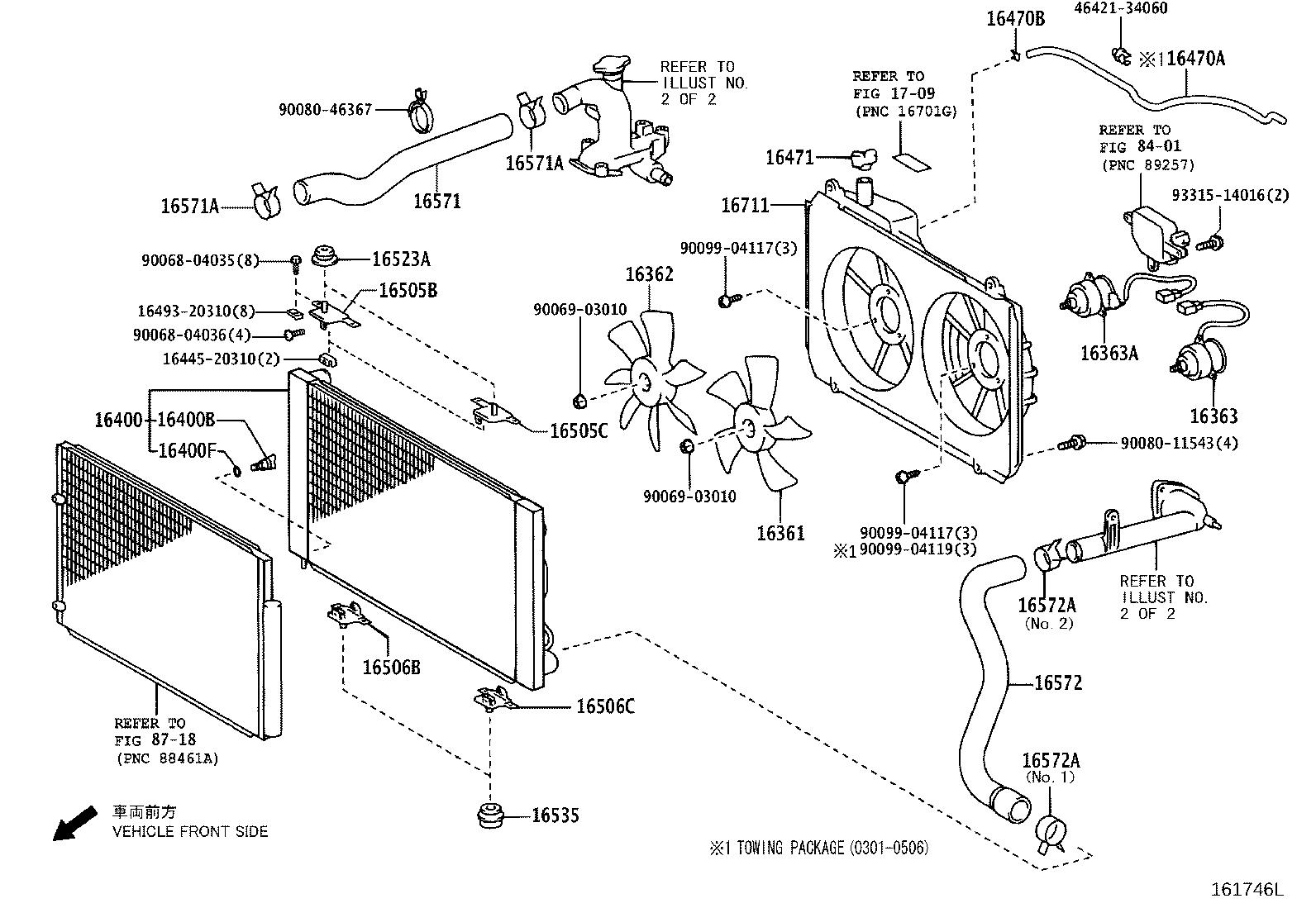 [DIAGRAM] 1999 Toyota Sienna Engine Diagram FULL Version