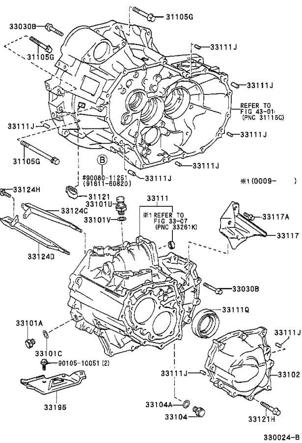 [DIAGRAM] 1990 Toyota Camry Diagram FULL Version HD