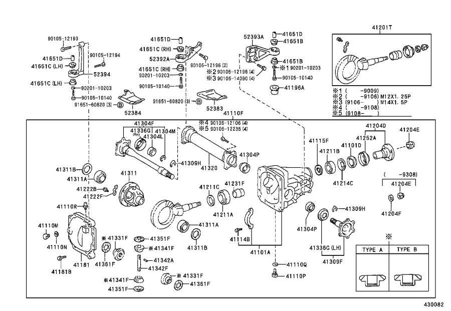 [DOWNLOAD] Wiring Diagrams For Toyota Estima Full HD