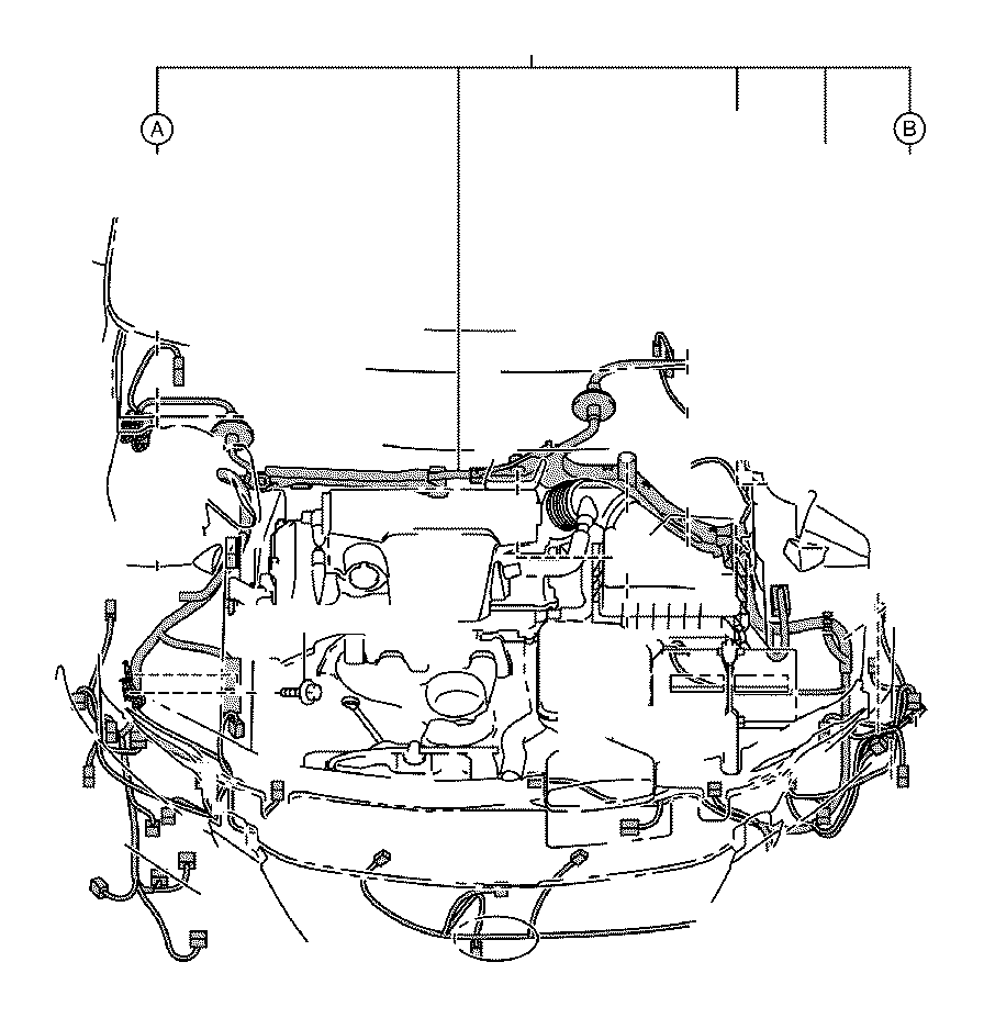 2014 Toyota Camry Connector, wiring harness. Seat, side