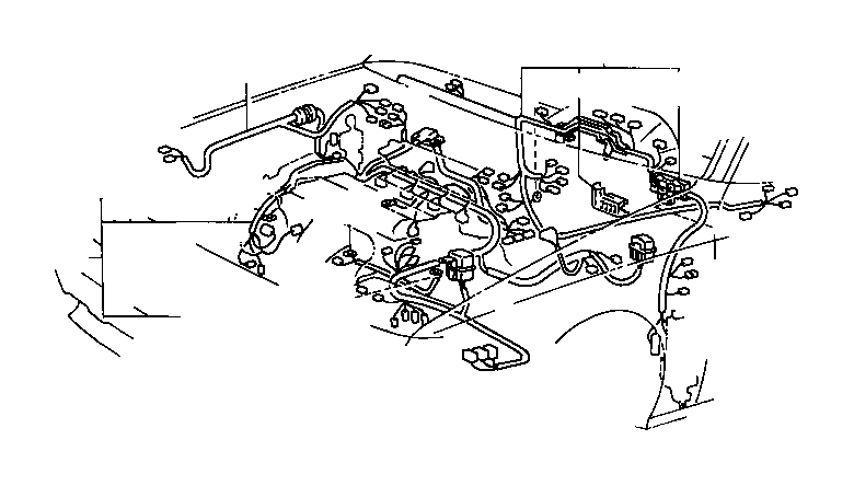 2000 Toyota Tundra Towing Options, 30 Amp Fusible Link