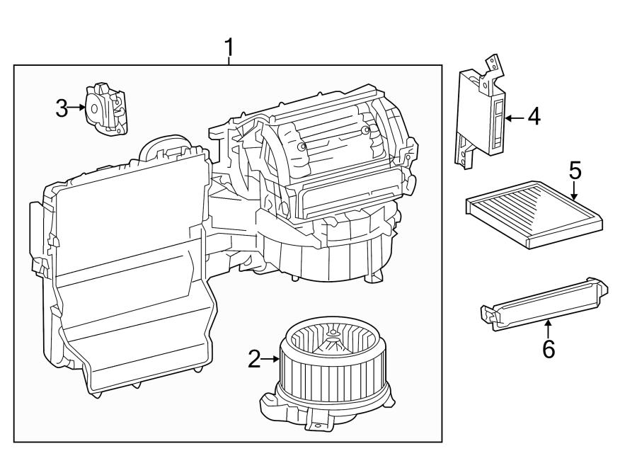 [DIAGRAM] Wiring Diagram 2006 Highlander Hybrid FULL