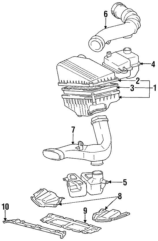 Toyota Camry Cover, engine under. Splash pan. Splash