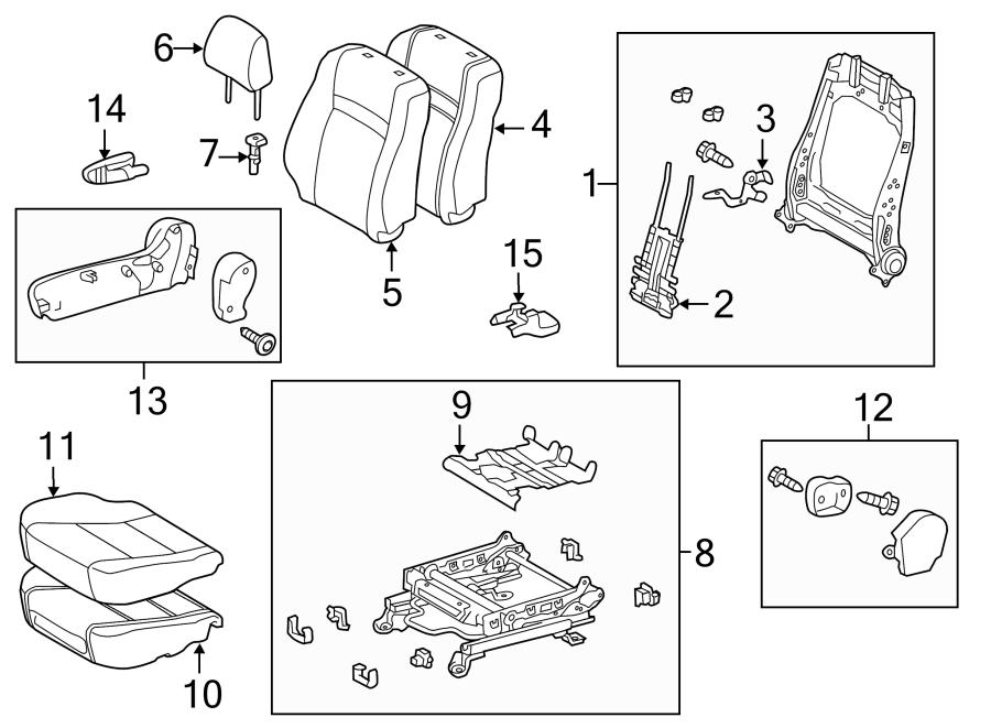 [DIAGRAM] Toyota Camry Xle 2015 Fuse Diagram Manual FULL