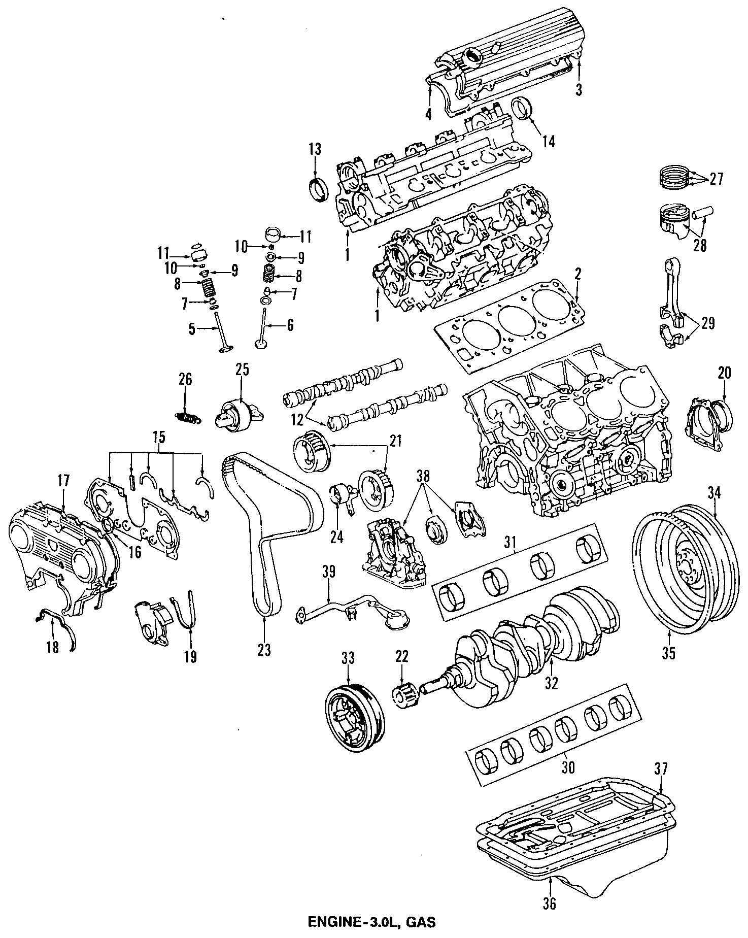 Toyota PickUp Lock, valve spring r. Retainer, spring