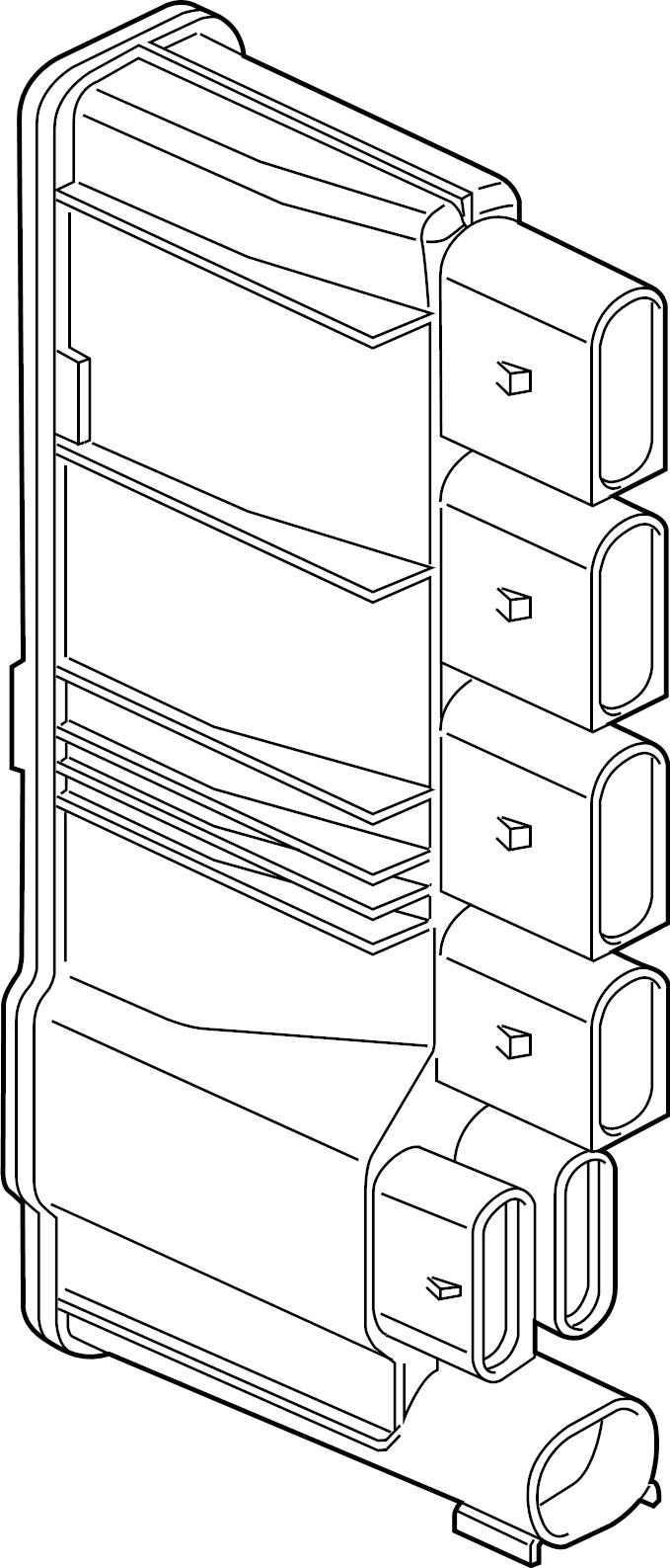 Toyota GR Supra Control module. Relay, integration