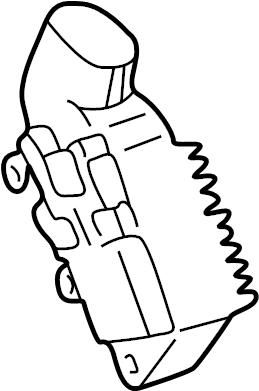 Toyota RAV4 Voltage Regulator. Alternator, Battery, Amp