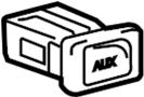 Toyota FJ Cruiser Audio Auxiliary Jack. Bluetooth, Adapter
