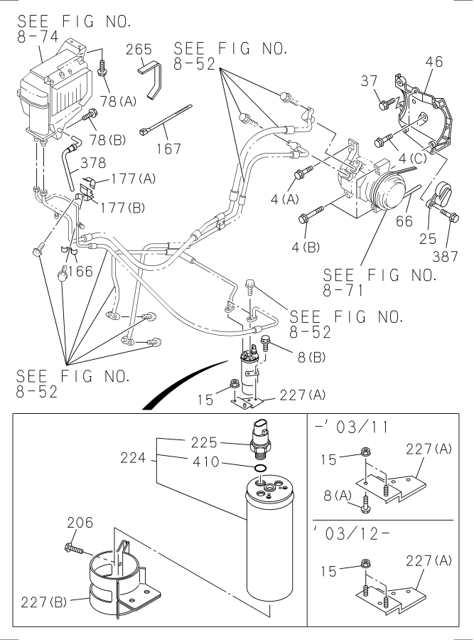 1996 ISUZU NPR MANUAL - Auto Electrical Wiring Diagram
