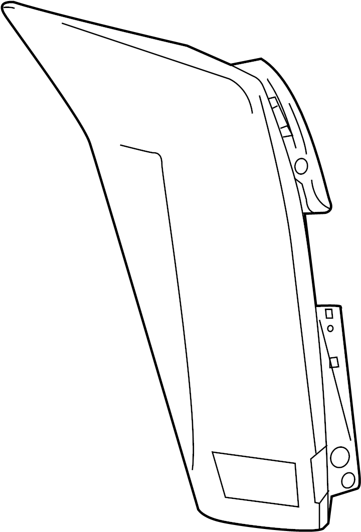 2016 Cadillac Srx Ledningsdiagram