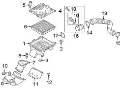 Chevrolet Cruze Filter. Buick; cadillac; chevrolet. Motors