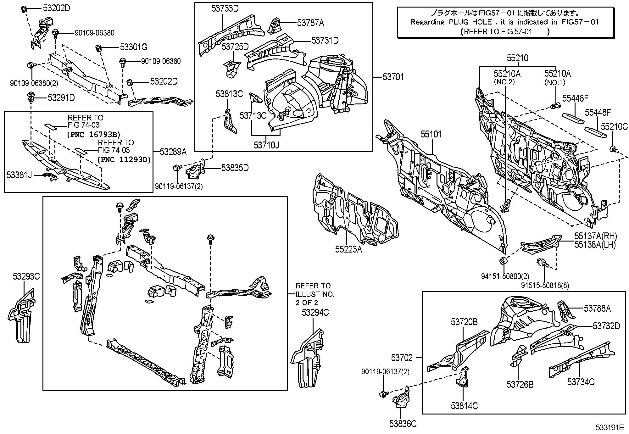 Toyota Prius Engine Fuse Box Diagram. Toyota. Auto Fuse