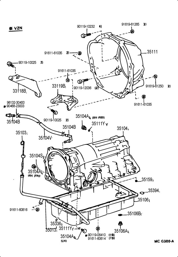 1987 Toyota Pickup Wiring Diagram In Addition Camry 2006