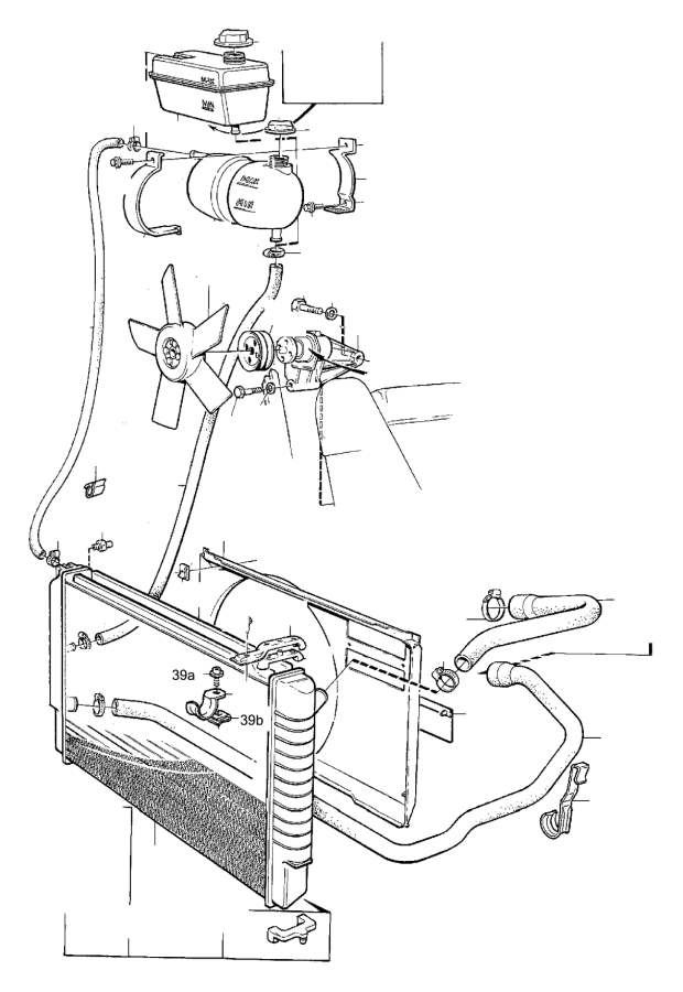 Volvo V90 Engine Coolant Level Sensor. LEVEL GUARD