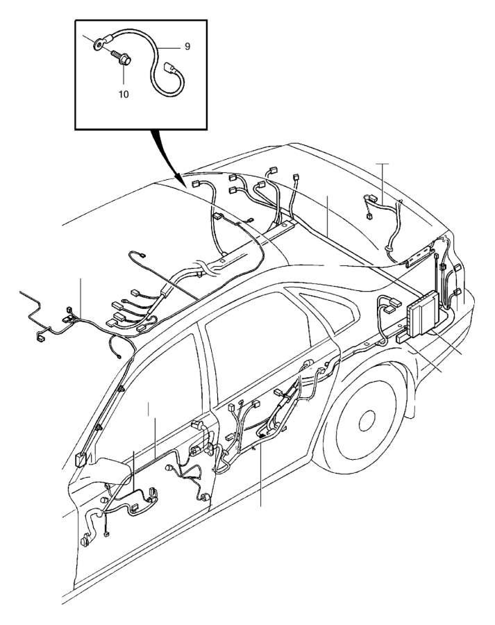[DIAGRAM] 2006 Volvo Xc70 Sunroof Wiring Diagram FULL