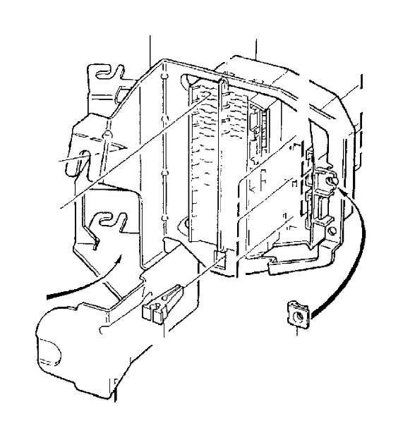 2004 Volvo S80 Fuse Box Diagram