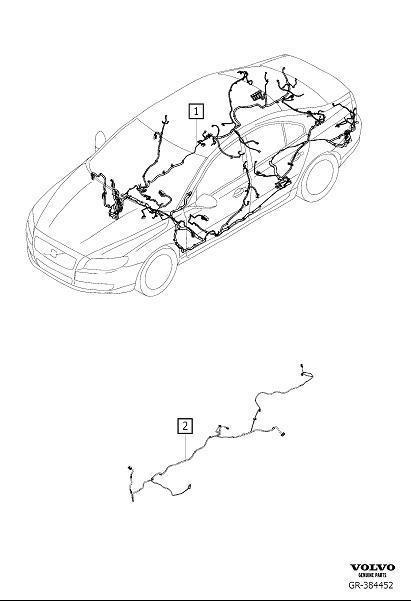 [DIAGRAM] Volvo S80 User Wiring Diagram FULL Version HD