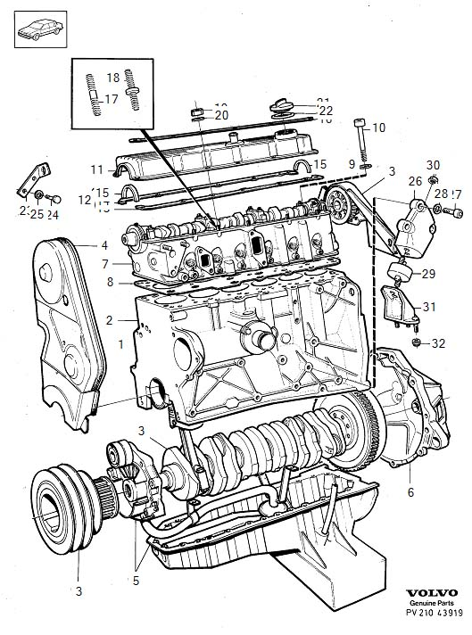 [DIAGRAM] Cummins M11 Engine Diagram
