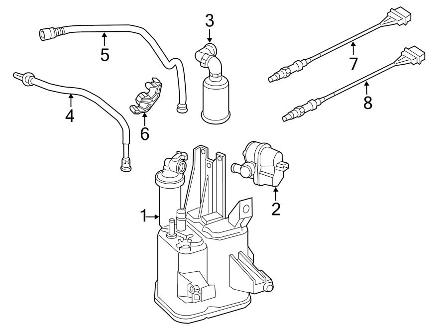 2013 Volkswagen Beetle Filter. LITER, VIN, CODE