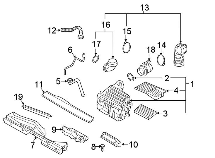 [DIAGRAM] 2012 Volkswagen Tiguan Engine Diagram FULL