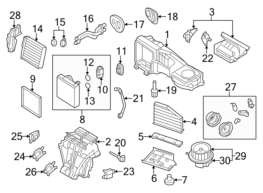 [DIAGRAM] 2011 Vw Jetta 5 Cylinder Engine Diagram FULL