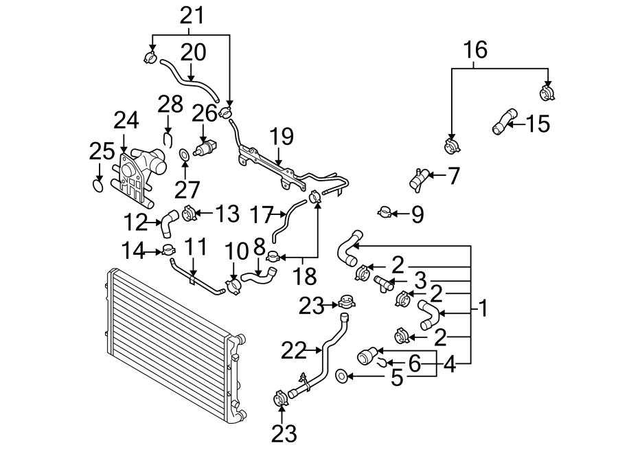 [DIAGRAM] 2011 Vw Jetta 2 5l Engine Diagram FULL Version