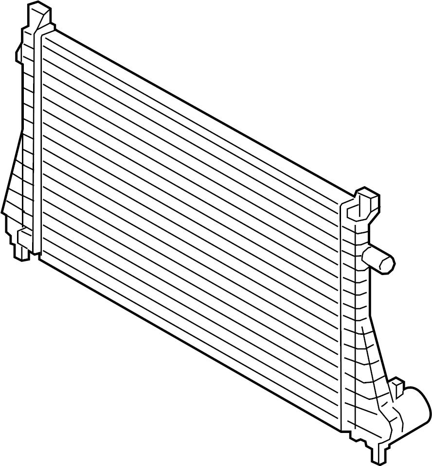 Volkswagen Alltrack Cooler. Code, engine, liter