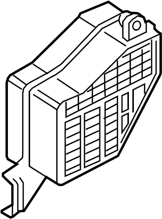 2004 Volkswagen Beetle Convertible Fuse Box. Convertible