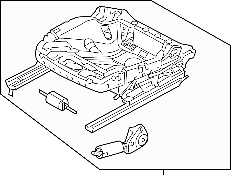 Volkswagen Passat Tdi Se 2 0l Tdisel A T Seat