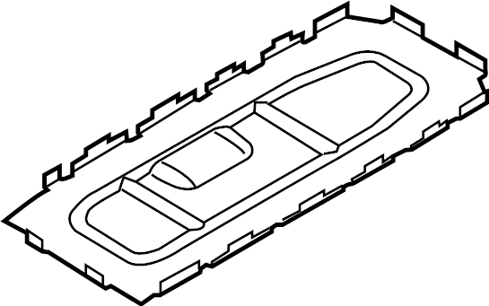 2014 Volkswagen Passat TDI SE Sedan Manual Transmission