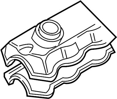 Volkswagen Jetta Wagon TDI Wagon 1.9L DIESEL M/T Engine