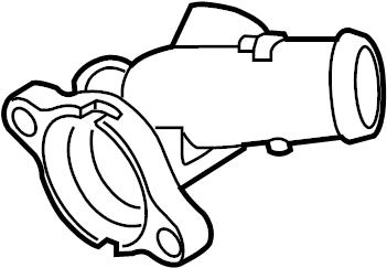 2008 Volkswagen Beetle S Hatchback 2.5L 5 cylinder M/T