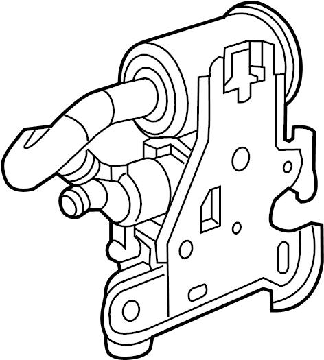 2011 Vw Jetta 5 Cylinder Engine Diagram