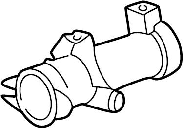 Volkswagen Jetta GLI Lock. Ignition. Steering. Housing