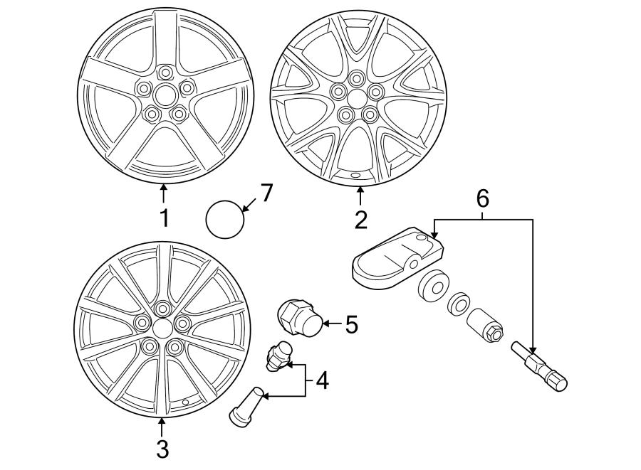 Mazda MX-5 Miata Wheel. Notice, Steering, Repair