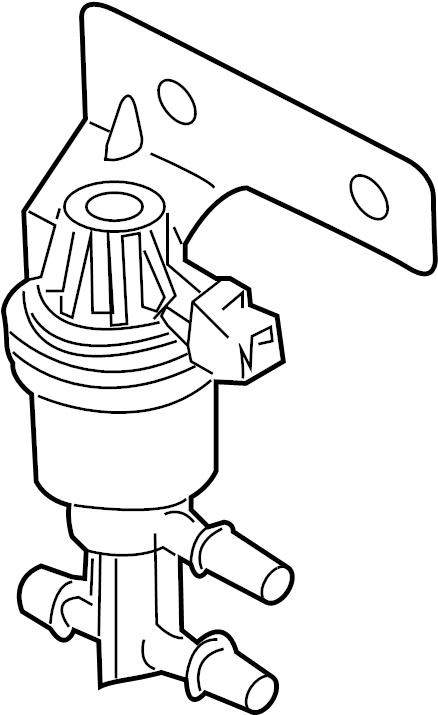 2001 Mazda Tribute Engine Diagram : 2001 Mazda Tribute V6