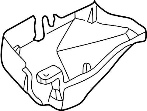 Mazda Protege Fuse Box Cover. ELECTRICAL, Telematics