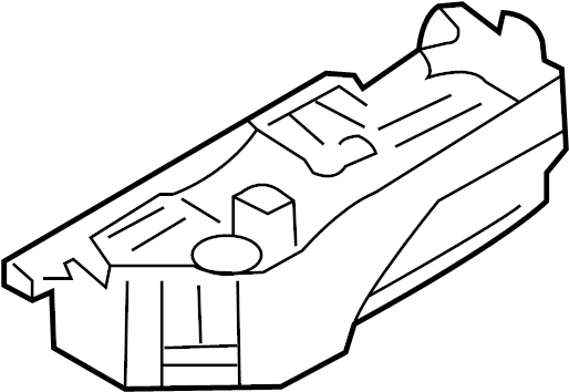 Mazda RX-8 Fuse Box. ENGINE COMPARTMENT. ELECTRICAL