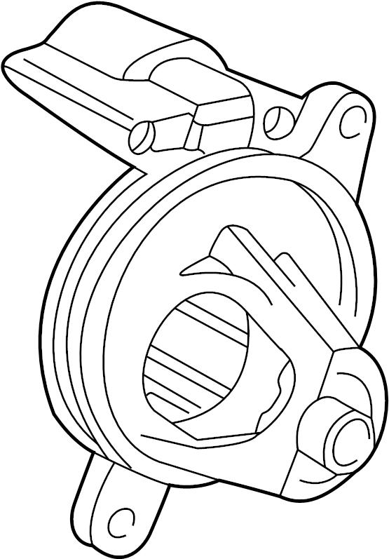 Mazda MPV Starter Solenoid. Mazda6. Mazda6; Manual Trans
