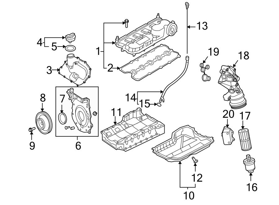 Volkswagen Beetle Engine Oil Filler Cap. Part included