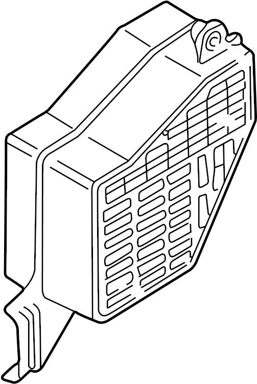 Volkswagen Jetta Fuse Box. Convertible,. Coupe,. RELAY