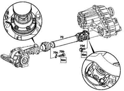 Руководство по ремонту Mercedes-Benz W163 (Мерседес Бенц
