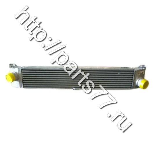 1340763080/351319202150, Радиатор интеркулера Fiat Ducato