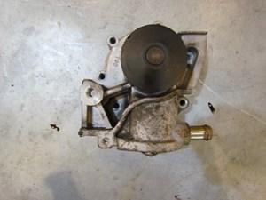 Subaru Forester Water Pump Parts