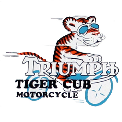 triumph t100 wiring diagram er practice problems with solutions british only tech library 250 singles replacement parts catalogs