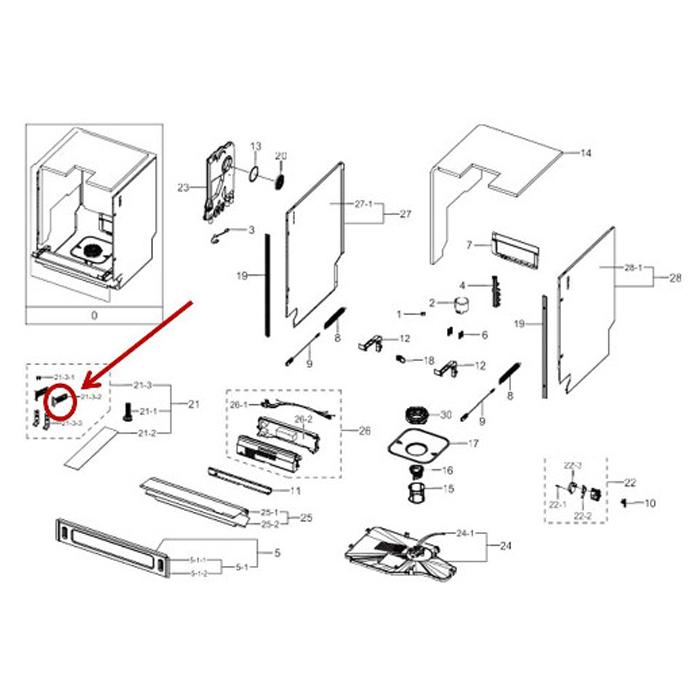 [DIAGRAM] Diagram Keypad Dishwasher Wiring Ge Wd34x1052