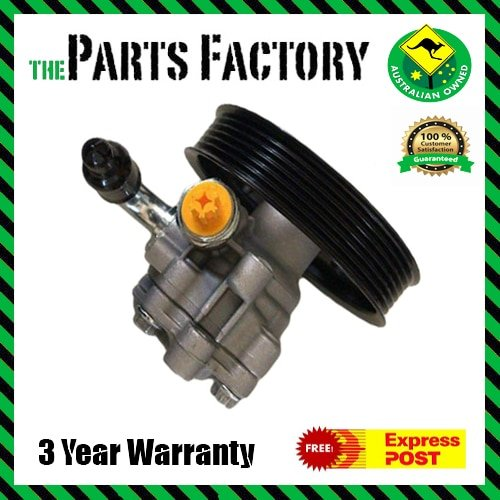 Holden Commodore Power Steering Pump