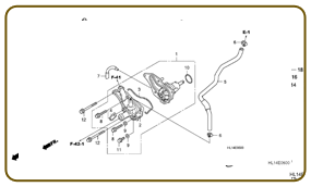 Wiring Diagram: 28 Honda Big Red Parts Diagram