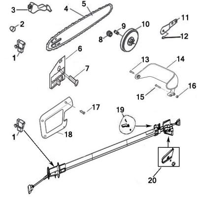 Remington Branch Wizard Plus Rm1015p Manual